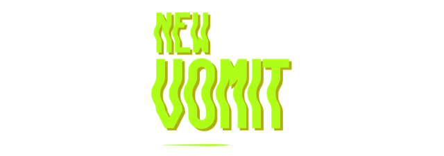 New Vomit in Brazil
